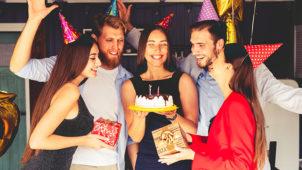 家の中で出来る誕生日サプライズのアイデア15選!