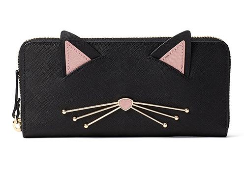 キャッツ ミャオ キャット リンジー CAT'S MEOW CAT LINDSEY レディース財布