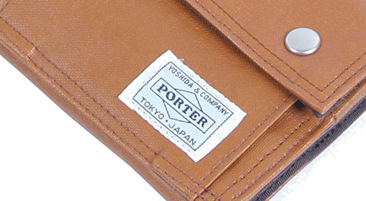 ポーター(PORTER)レディース財布のイメージ