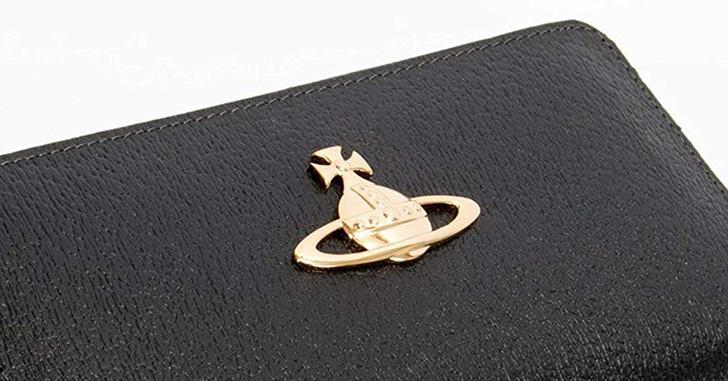 ヴィヴィアン・ウエストウッド(Vivienne Westwood)のレディース財布イメージ