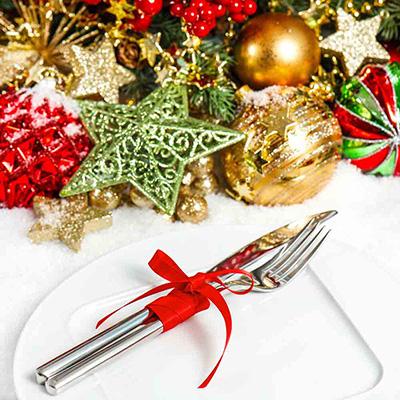 恵比寿|レストラン ヒロミチのクリスマスディナー