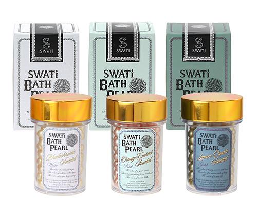 SWATi BATH PEARL