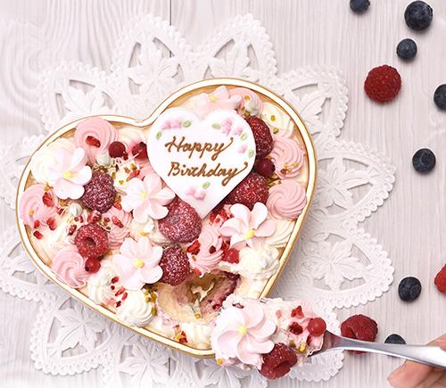 マスカルポーネのムースケーキ|アニバーサリー