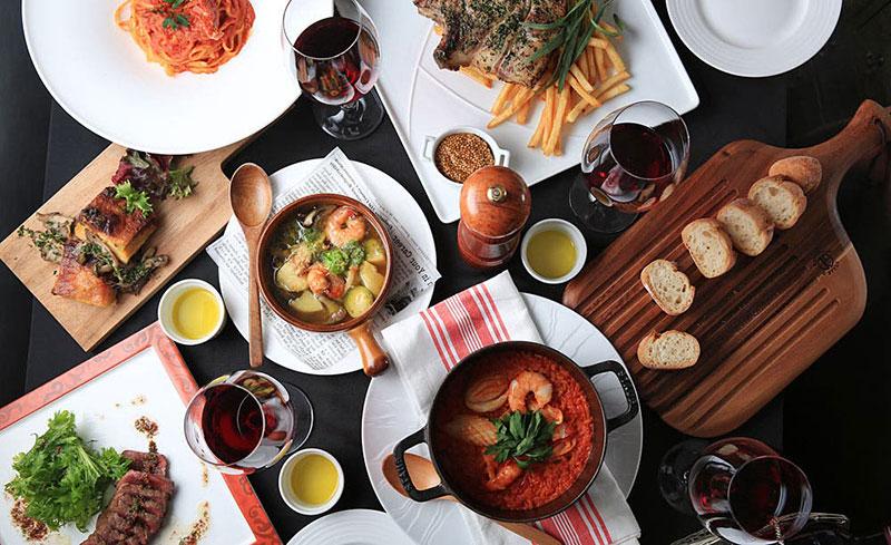 表参道|VINO BUONO ヴィーノボーノ(イタリア料理)料理イメージ