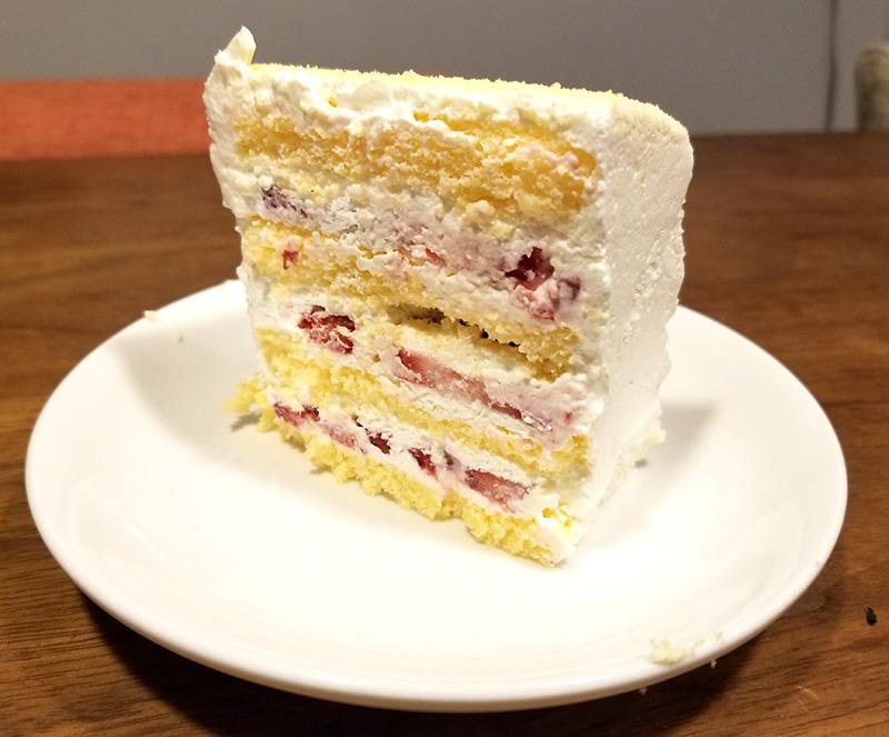 肉ケーキ 和牛サーロインケーキ 1ピース