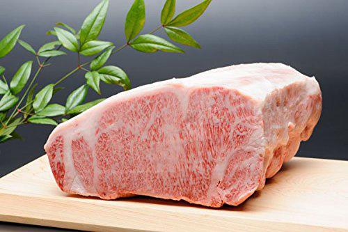 サーロインブロック肉