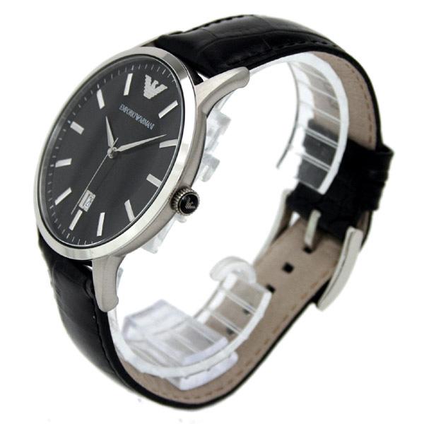 エンポリオアルマーニ EMPORIOARMANI クラシックコレクション AR2411 メンズ 腕時計