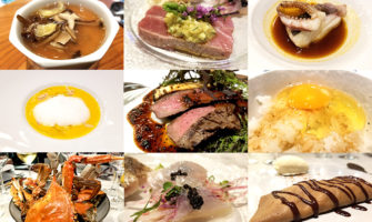QOOTOK DINING(クートクダイニング)サービス公開記念イベント レビュー