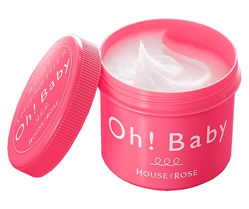 Oh! Baby ボディ スムーザー / HOUSE OF ROSE