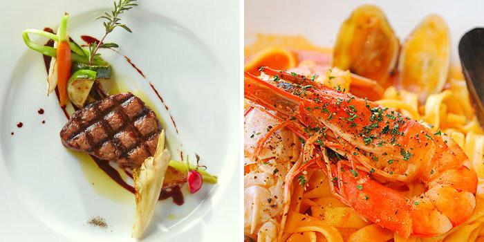 5位 DINING ROOM IN THE MAIKO/ホテルセトレ 料理