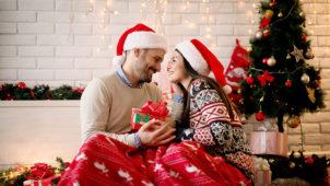 彼氏が喜ぶクリスマスプレゼント