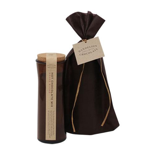ダンデライオンチョコレート ホットチョコレートミックス