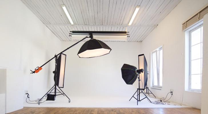 フォトスタジオのイメージ