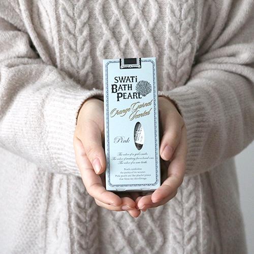 SWATiのラグジュアリーな入浴剤「バスパール」を使って見た感想