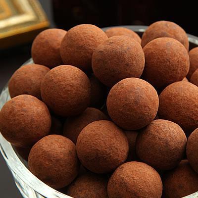 サロンドロワイヤル ココアミルクチョコレート