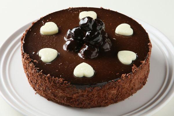 チョコレートデコレーション