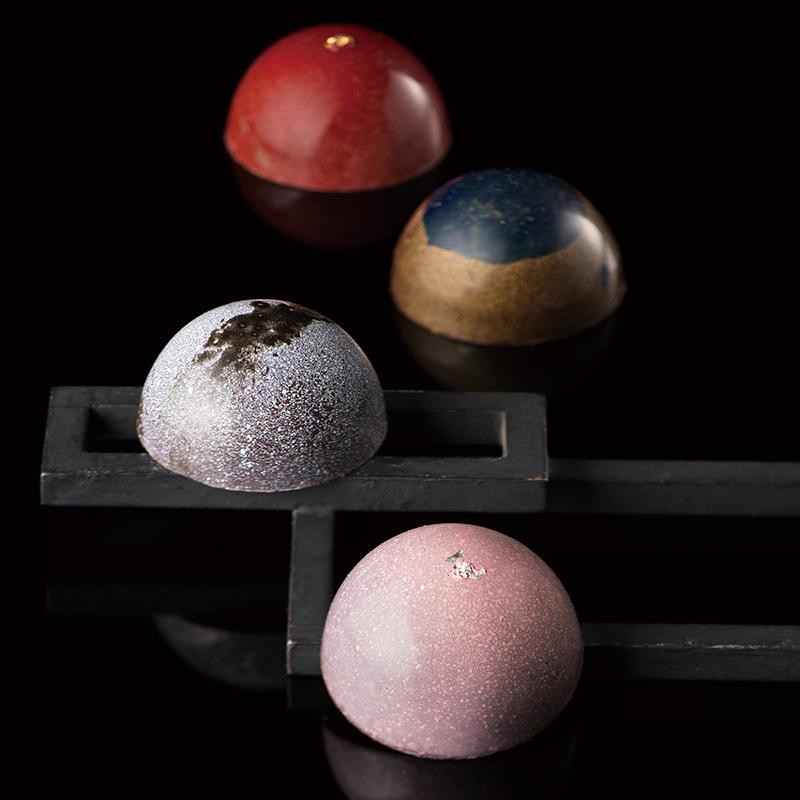 Nakamura Chocolate バレンタインチョコレート