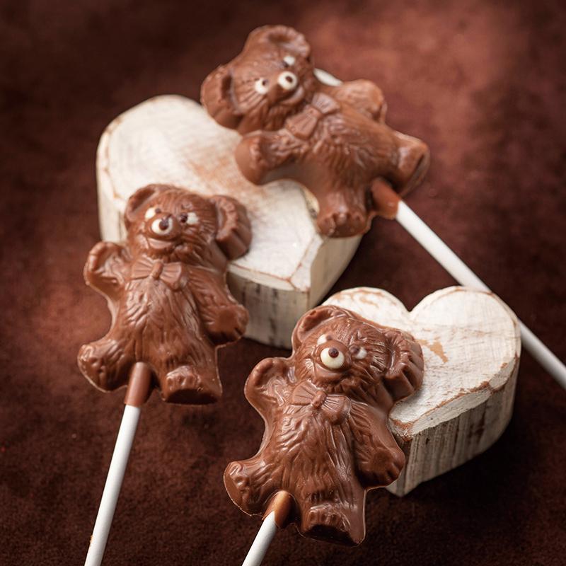 ラ・テール セゾン  バレンタインチョコレート