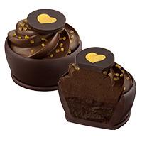フェアリーケーク「70% ショコラ ノア」