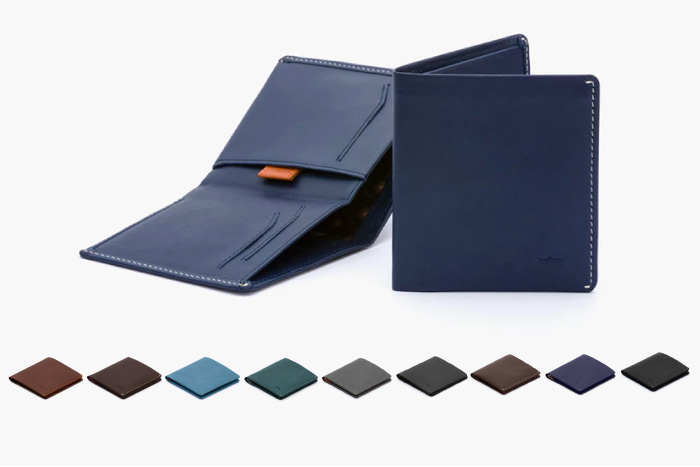 Bellroy Note Sleeve Wallet ベルロイノートスリーブウォレット