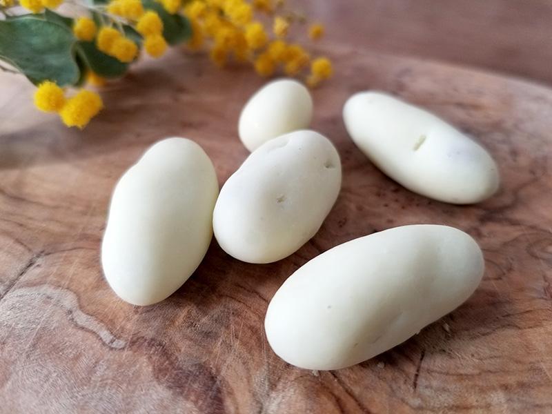 サロンドロワイヤル ピーカンナッツチョコレート 小粒塩ピーカンナッツ