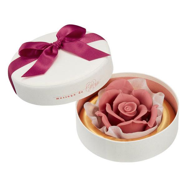 message de rose(メサージュ・ド・ローズ) ペタル・ルビー ルビーチョコレート バレンタイン 話題のチョコ