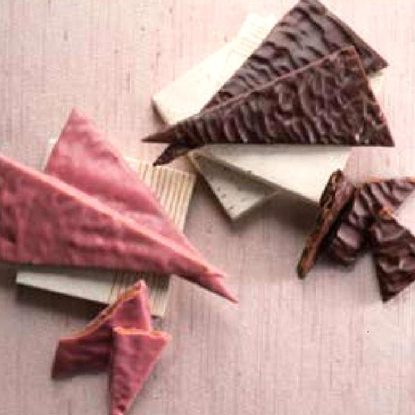 ブノワ・ショコラ キャラモンド(R) 110g ミックス  ルビーチョコレート バレンタイン 話題のチョコ