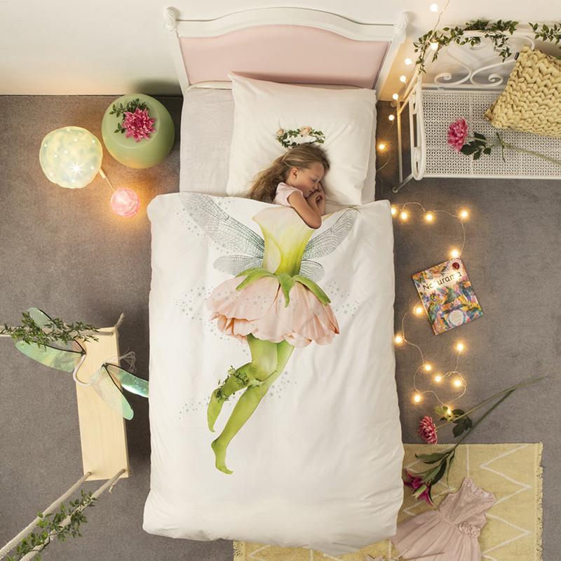 snurk 妖精になれる布団カバー