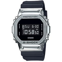 【G-SHOCK】5600シリーズ スクエアデザイン メタル