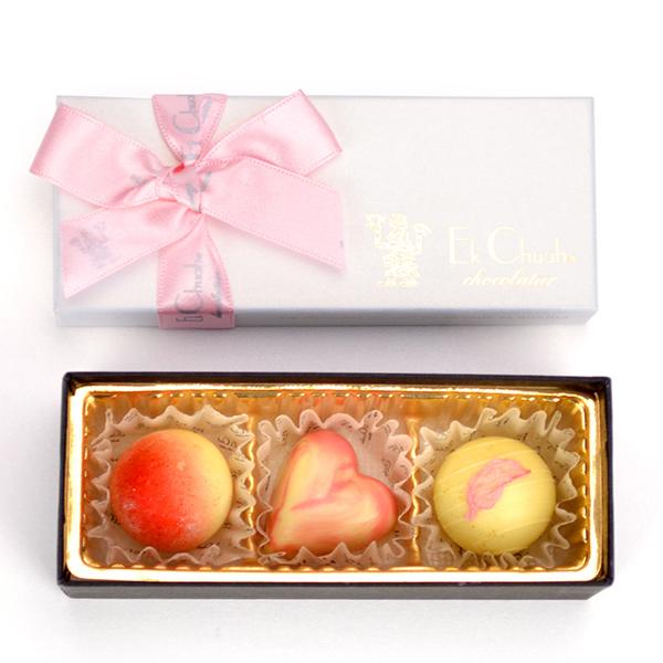 エクチュア 春花3 ホワイトデーのギフトにおすすめ!大丸松坂屋のスイーツ・お菓子