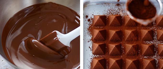 ルタオのロイヤルモンターニュってどんなチョコレート?