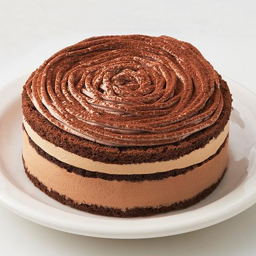 ルタオ チョコレートケーキ ディスク