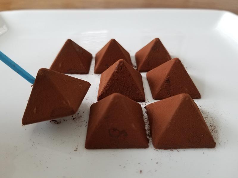 ルタオ 人気NO.1チョコレート ロイヤルモンターニュ