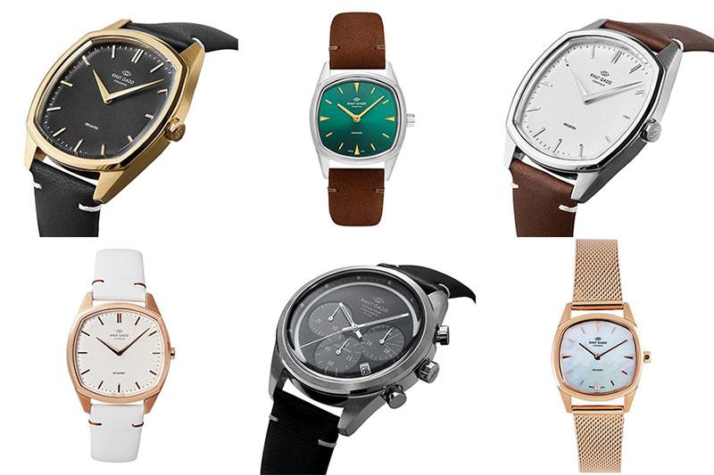 KNUT GADD(クヌート・ガッド) 腕時計 2万円 プレゼント