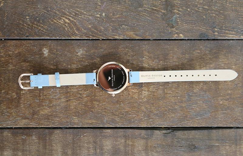 オリビアバートンの腕時計「ビジュウェルド フローラルズ」商品レビュー