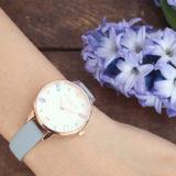 煌びやかな宝石が可愛い☆オリビアバートンの腕時計「ビジュウェルド フローラルズ」の紹