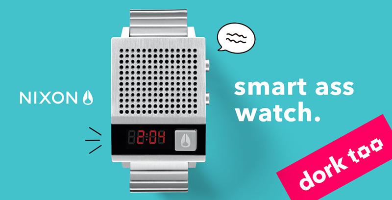 NIXON(ニクソン) 腕時計プレゼント 2万円
