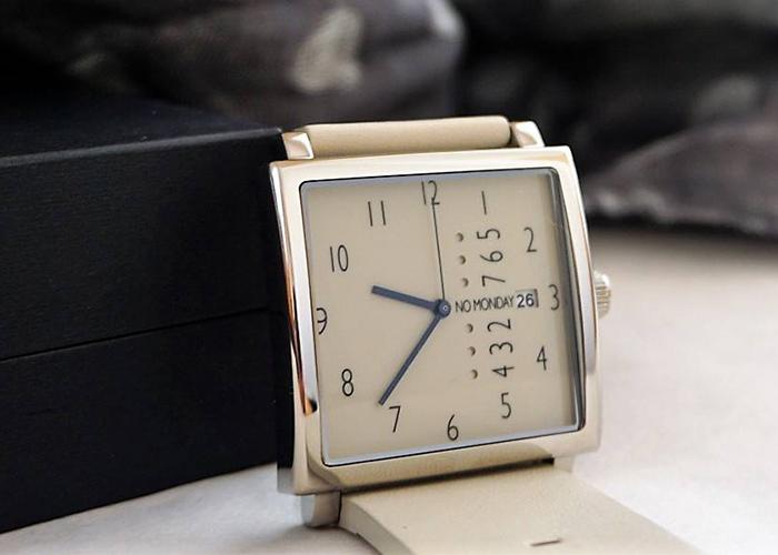 NO MONDAY(ノーマンデー) 腕時計プレゼント 2万円