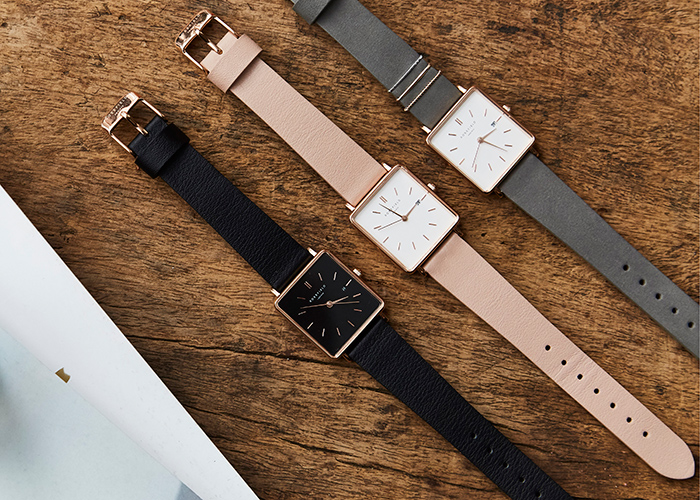 ROSEFIELD(ローズフィールド) 腕時計プレゼント 2万円