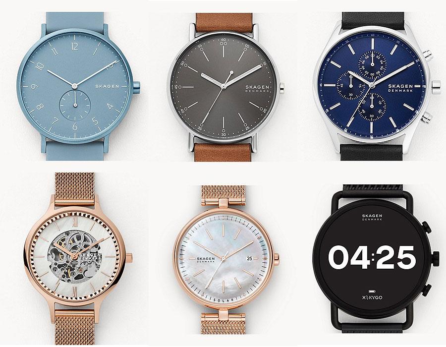 SKAGEN(スカーゲン)腕時計プレゼント 2万円