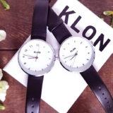 インスタで人気!KLON(クローン)の「時を分け合うペアウォッチ」がカップルのプレゼントにおすすめ!