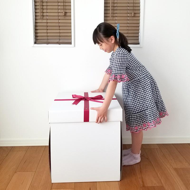 サプライズハートボックス SURPRISE HEART BOX レビュー
