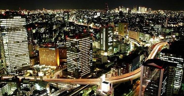 3位 東京ドームホテル 夜景がキレイなホテルランキング