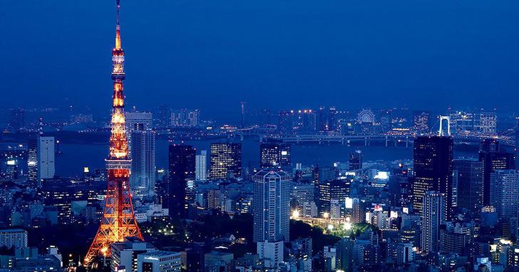 12位|ザ・リッツ・カールトン東京 夜景がキレイなホテルランキング