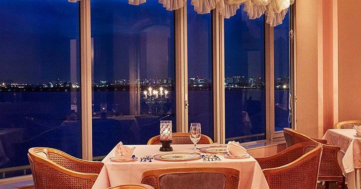 29位|東京ベイ舞浜ホテル クラブリゾート 夜景がキレイなホテルランキング