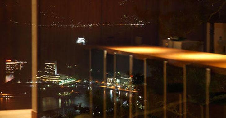 63位|熱海倶楽部迎賓館 夜景がキレイなホテルランキング