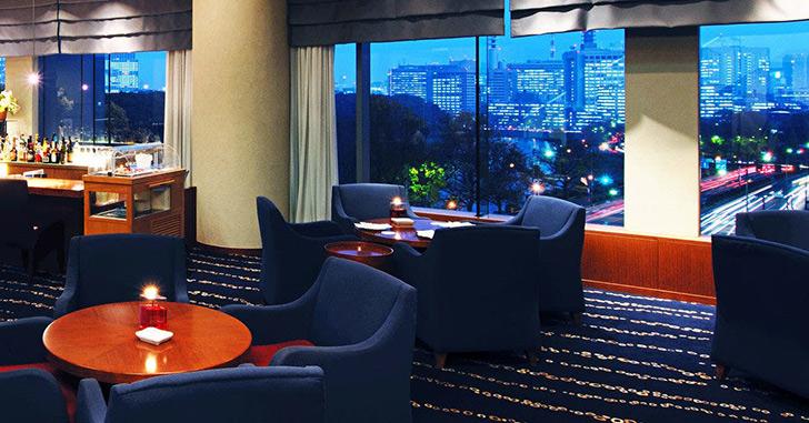 69位|ホテルグランドアーク半蔵門(運営 帝国ホテルグループ) 夜景がキレイなホテルランキング