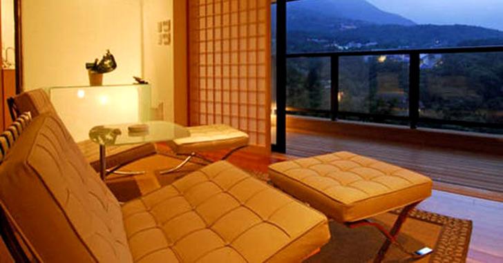 75位|箱根 時の雫 夜景がキレイなホテルランキング