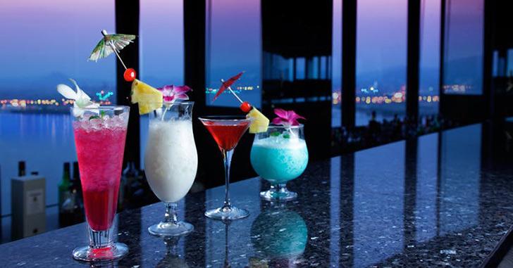 83位|びわ湖大津プリンスホテル 夜景がキレイなホテルランキング