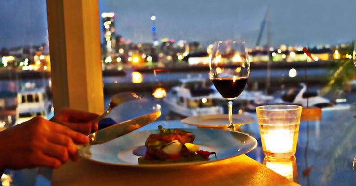 84位|ホテルマリノアリゾート福岡 夜景がキレイなホテルランキング